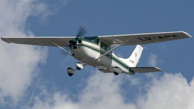 LV-APE - Cessna 182P Skylane II - Private