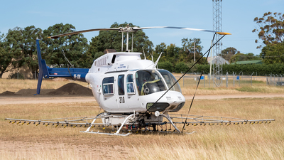 A picture of VHJOW - Bell 206L1 LongRanger II - [45213] - © Jayden Laing