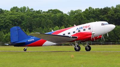 N131PR - Basler BT-67 - Airtec