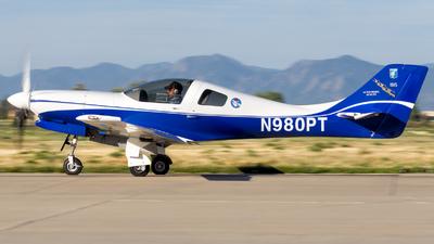 N980PT - Lancair 360 - Private