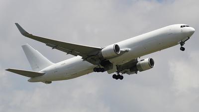 C-GAJG - Boeing 767-323(ER)(BDSF) - Cargojet Airways