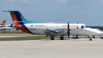 N510KT - Embraer EMB-120ER Bras�lia - Transcarga International Airways