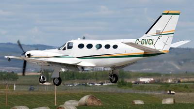 A picture of CGVCI - Cessna 425 - [4250080] - © Mike MacKinnon