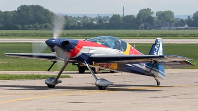 OK-FBA - XtremeAir XA-42 - The Flying Bulls