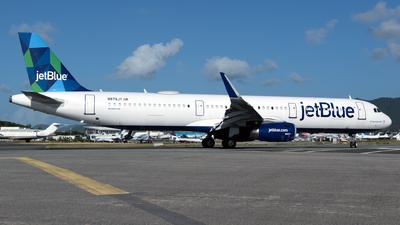 A picture of N979JT - Airbus A321231 - JetBlue Airways - © William Vignes