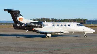 HB-VRW - Embraer 505 Phenom 300 - Air Connect
