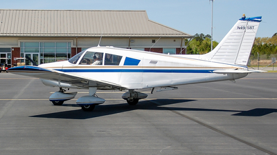 N4958T - Piper PA-28-140 Cherokee - Private