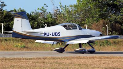 PU-UBS - Vans RV-9A - Private