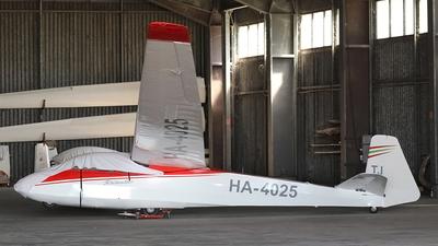 HA-4025 - Schleicher Ka-4 Rhönlerche II - Private