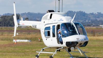 VH-ONR - Bell 206L-3 LongRanger III - Fleet Helicopters