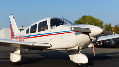 A picture of N2938U - Piper PA28181 - [287990574] - © Taylor Kim