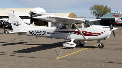 N615SP - Cessna 172S Skyhawk SP - Private