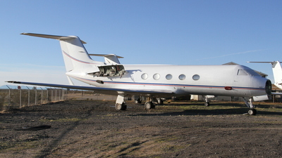 N794ME - Gulfstream G-III - Private