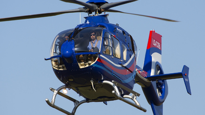 LQ-CXB - Eurocopter EC 135T2+ - Argentina - Misiones Police