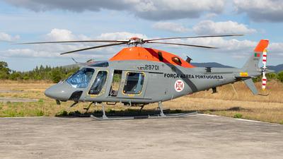 29701 - Agusta-Westland AW-119Kx - Portugal - Air Force