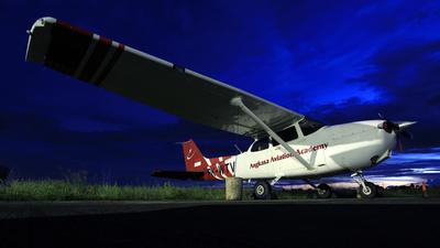 PK-WTV - Cessna 172S Skyhawk SP - Angkasa Aviation Academy