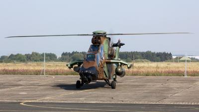 2044 - Eurocopter EC 665 Tiger HAP - France - Army