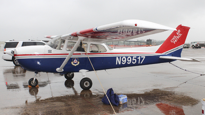 N99517 - Cessna 172P Skyhawk - United States - US Air Force Civil Air Patrol