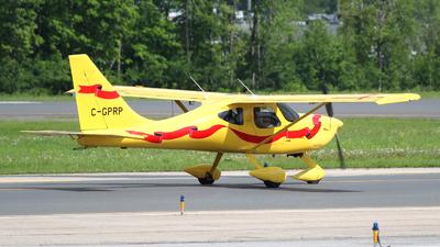 C-GPRP - Stoddard-Hamilton Glastar - Private