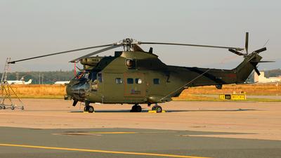 ZJ957 - Westland Puma HC.2 - United Kingdom - Royal Air Force (RAF)