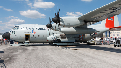 76-3301 - Lockheed LC-130R Hercules - United States - US Air Force (USAF)