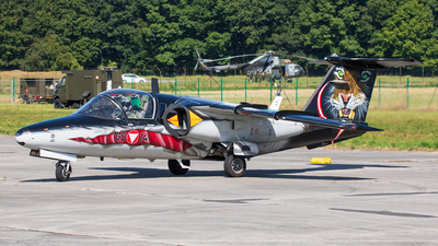 1114 - Saab 105OE - Austria - Air Force