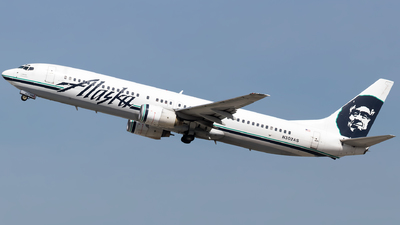 N302AS - Boeing 737-990 - Alaska Airlines
