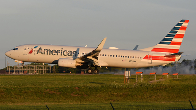 A picture of N959AN - Boeing 737823 - American Airlines - © DJ Reed - OPShots Photo Team