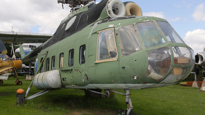 0815 - Mil Mi-8PS Hip - Czechoslovakia - Air Force