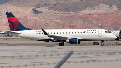 N246SY - Embraer 170-200LR - Delta Connection (SkyWest Airlines)