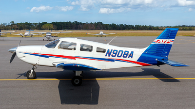 N908A - Piper PA-28-181 Archer - Airline Transport Professionals