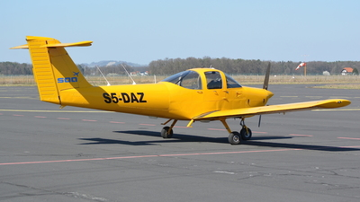 S5-DAZ - Piper PA-38-112 Tomahawk - Slovenian Aeronautical Academy