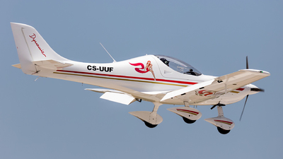CS-UUF - AeroSpool Dynamic WT9 - Private