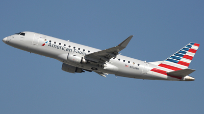 N203NN - Embraer 170-200LR - American Eagle (Compass Airlines)