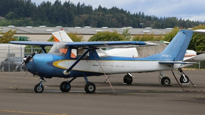N3687J - Cessna 150G - Private