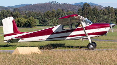 VH-WOW - Cessna 172 - Private