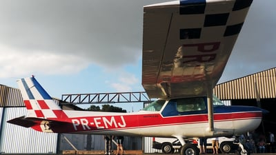 PR-EMJ - Cessna 150M - Private