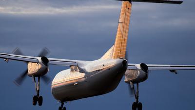 C-GPAR - Bombardier Dash 8-Q311 - Provincial Airlines