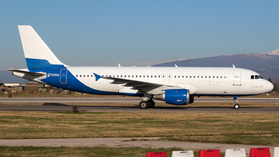 A picture of EK32008 - Airbus A320211 - Atlantis European Airways - © Roberto Bianchi