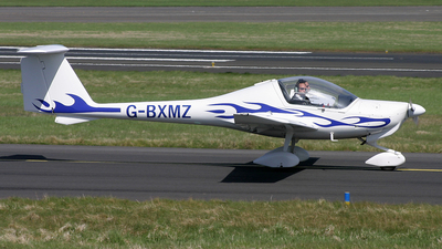 G-BXMZ - Diamond DA-20-A1 Katana - Flight Academy Scotland