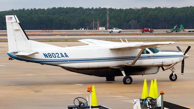 N802AA - Cessna 208B Grand Caravan - Martinaire