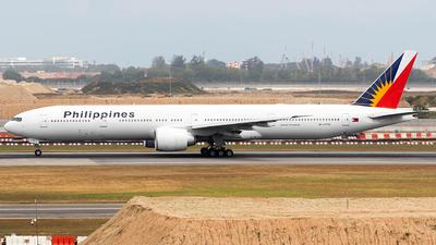 RP-C7779 - Boeing 777-3F6ER - Philippine Airlines