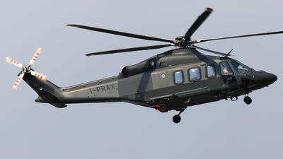 I-PRAX - Agusta-Westland AW-139 - Private