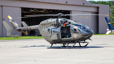08-72043 - Eurocopter UH-72A Lakota - United States - US Army