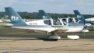 VH-YTV - Socata TB-10 Tobago - Flight Training Adelaide