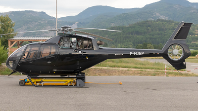 F-HJEP - Eurocopter EC 120B Colibri - Private