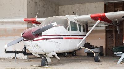 A picture of CGPZL - Cessna 337G - [33701742] - © Santiago Arias