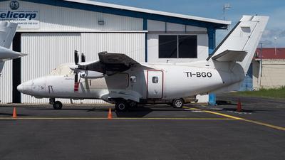 A picture of TIBGO - Let L410 Turbolet - [912613] - © Degupukas