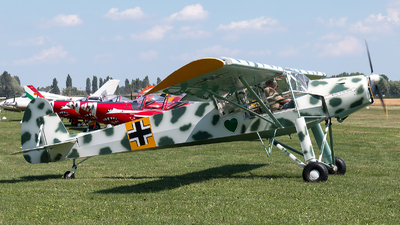 I-5234 - Slepcev Storch - Private