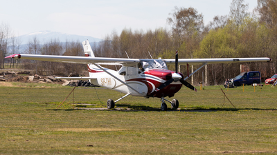 SP-THI - Cessna 182T Skylane - Private